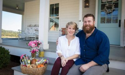 Ben Napier and Erin Are Expecting Baby Girl