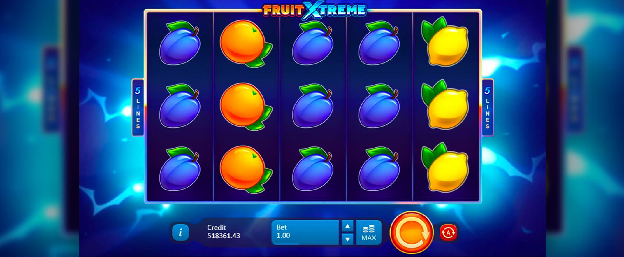 Xtreme Slots Review: Ins and Outs