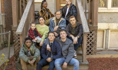 Finale of Shameless Series Capes of 11 Seasons: Seen the Then and Now Cast