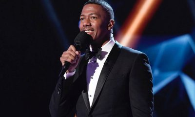 Nick Cannon with Abby De La Rosa Expecting Twins