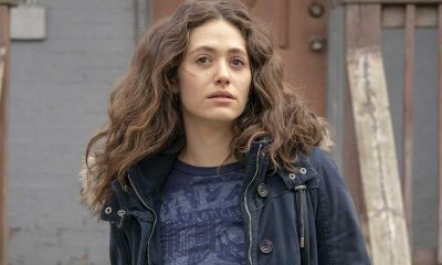 To Return to Shameless Series Finale is Impossible for Emmy Rossum