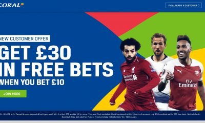Stake returned free bets vs. stake